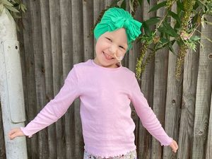 Nellie-Rose Cancer Campaign