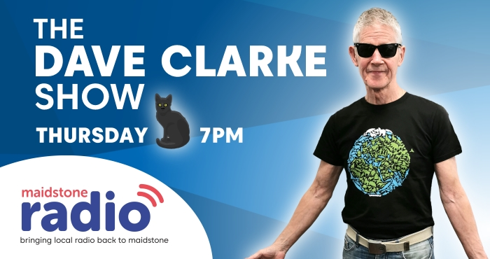 The Dave Clarke Show