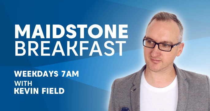 Maidstone Breakfast. Weekdays 7am