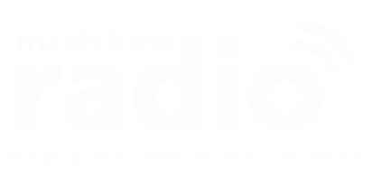 Maidstone Radio Logo White